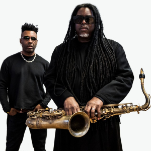 Courtney Pine: Black Notes From The Deep