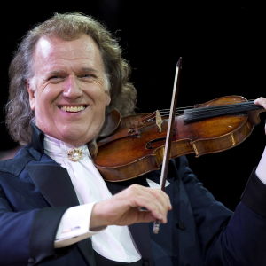 Andre Rieu Maastricht Concert:Amore - My Tribute to Love