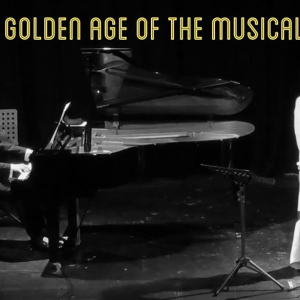 The Golden Age of Musicals