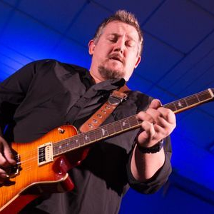 Stevie Nimmo Trio - Blues Music Live at The Half Moon Putney 4th October 18