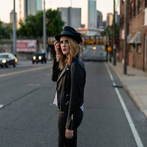 Elles Bailey: Country Music Live at The Half Moon Putney 30th September 18