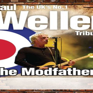 The Modfathers - Paul Weller Tribue Live at The Half Moon Putney 5th Oct 18