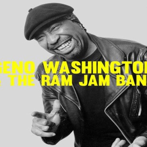 Geno Washington and The Ram Jam Band Live at Half Moon Putney London 12 Oct
