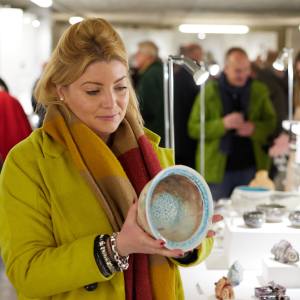 Anglian Potters' Summer Ceramics Exhibition