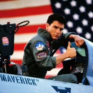 Summer Retro Cinema:  Top Gun