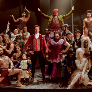 CINEMA:  The Greatest Showman Sing-A-Long