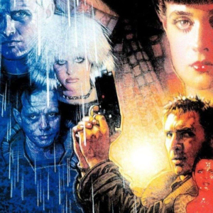 Summer Retro Cinema:  Blade Runner