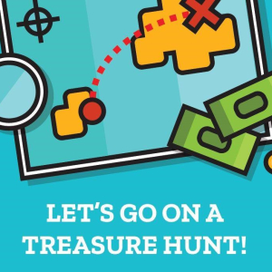 Find Treasure This Summer at The Square Camberley