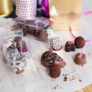 Chocolate Making Masterclass - Truffles Galore - Singles Event