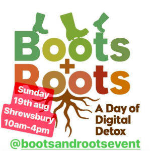 Boots & Roots Family Fun 2018