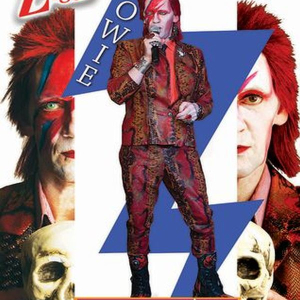 The Ultimate David Bowie and Glam Rock Tribute Show!