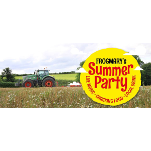 Frogmary's Summer Party