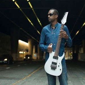Tony MacAlpine at The Underworld Camden