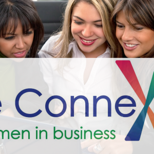 The Connexion Women's Networking Event - Sutton Coldfield