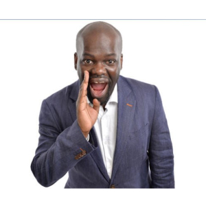Daliso Chaponda 'What the African Said'