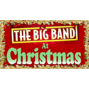 The BIG BAND at Christmas at @EpsomPlayhouse @fivestarswing