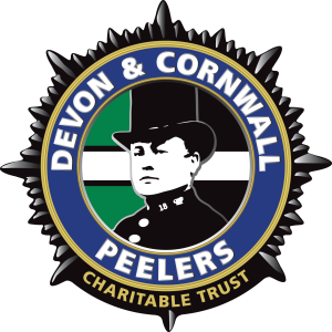 Devon and Cornwall Peelers Charity Dinner