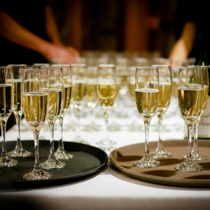 PROSECCO & SPARKLING WINE TASTING AT THE DUKE OF RICHMOND