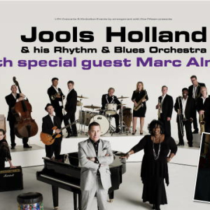Jools Holland and his Rhythm & Blues Orchestra - Kimbolton