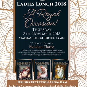 St Roccos Ladies Lunch
