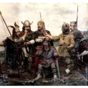 Vikings! of Middle England