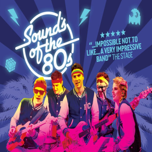 Sounds of the 80s The Palace Theatre, Paignton Fri 31st August - The Zoots