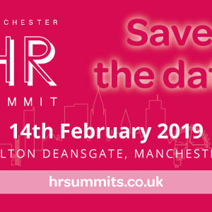 Manchester HR Summit February Manchester 2019