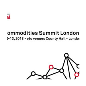 Digital Commodities Summit London - Part 2