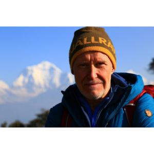 Film - ALAN HINKES: THE FIRST BRITON TO CLIMB THE WORLD'S HIGHEST MOUNTAINS