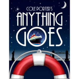 Ulverston Amateur Operatic Society Presents: Anything Goes