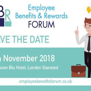 Employee Benefits and Rewards Forum London November 2018