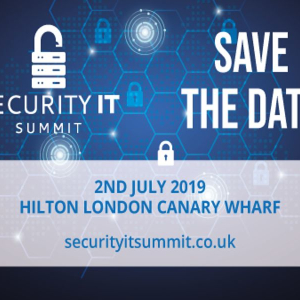 Security IT Summit London July 2019