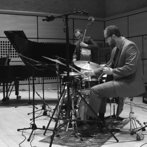 Andrew Wood Trio plays Gershwin