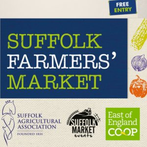 Suffolk Farmers' Market