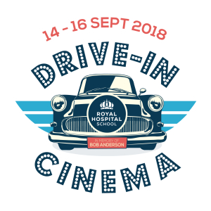 The RHSPA's Drive-In Cinema