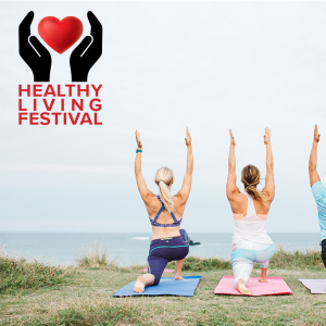 The Healthy Living Festival