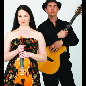 Folk Weekender - Nancy Kerr and James Fagan + Support
