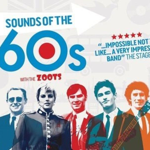 Sounds of the 60s show at The Spotlight 5th October with The Zoots