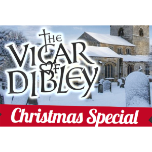 The Vicar of Dibley at Christmas @ Tacchi-Morris