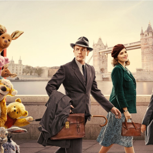 Disney's Christopher Robin Preview Showing
