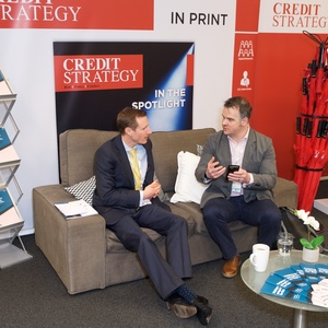 Credit Week 2019, London
