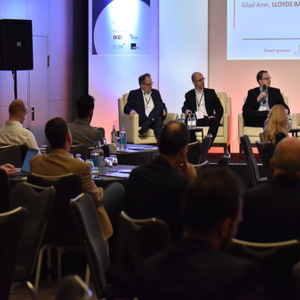 Lending Summit 2018, London