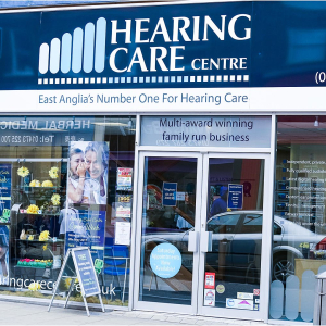 The Hearing Care Centre - Ipswich Open Week