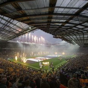 Betfred Super League Grand Final - Saturday 13 October - Theatre of Dreams