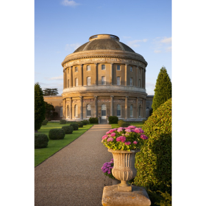 The Glass Fair at Ickworth
