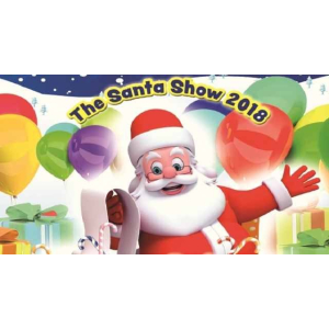 Santa's Christmas Party at @EpsomPlayhouse A Christmas Treat for the kids