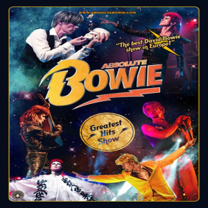 Absolute Bowie play Ruislip this September