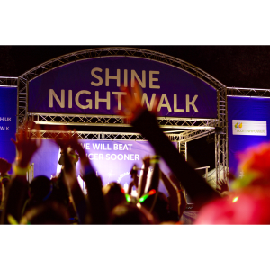 London To Light Up The Night For Cancer Research UK #ShineNight @CR_UK