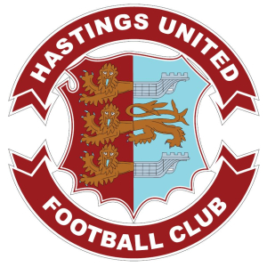 Hastings United FC Vs Whitstable Town