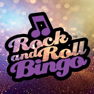 Rock 'n' Roll Bingo at The Fox